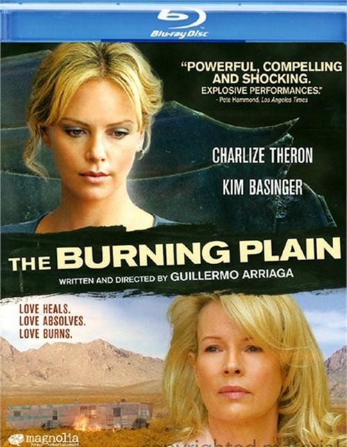 Burning Plain, The Blu-ray