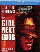 Girl Next Door, The Blu-ray