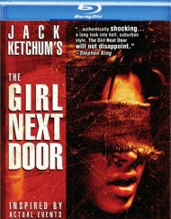 Girl Next Door, The Blu-ray