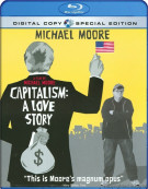 Capitalism: A Love Story Blu-ray