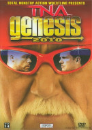 Total Nonstop Action Wrestling: Genesis 2010 Movie