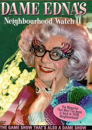 Dame Ednas Neighbourhood Watch II Movie