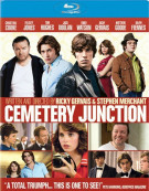 Cemetery Junction Blu-ray