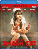 Smash Cut (Blu-ray + DVD Combo) Blu-ray