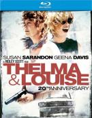 Thelma & Louise: 20th Anniversary Blu-ray