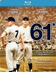 61* Blu-ray