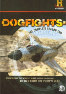 Dogfights: The Complete Season Two (Repackage) Movie