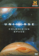 Universe, The: Colonizing Space Movie
