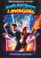 Adventures Of Sharkboy And Lavagirl, The Movie