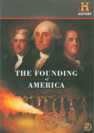 History Presents: The Founding Of America (Repackage) Movie
