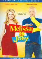 Melissa & Joey: Season One - Part One Movie