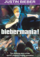 Biebermania! Movie