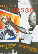 Mystery Of Picasso, The Movie