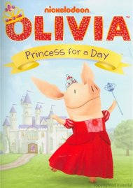 Olivia: Princess For A Day Movie