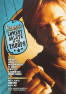 Ron Whites Comedy Salute To The Troops Movie