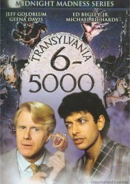 Transylvania 6-5000 Movie