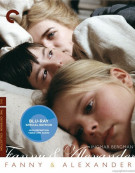 Fanny And Alexander: The Criterion Collection Blu-ray