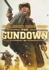 Gundown, The Movie