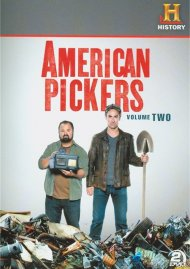 American Pickers: Volume 2 Movie