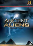 Ancient Aliens: Season Three Movie