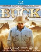 Buck Blu-ray