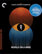 World On A Wire: The Criterion Collection Blu-ray