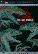 Lost World, The: Jurassic Park (DTS) Movie