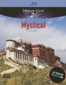Mystical Tibet Blu-ray