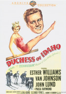 Duchess Of Idaho Movie