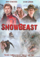 Snow Beast Movie