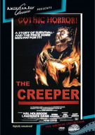 Creeper, The Movie