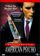 American Psycho: Unrated Movie