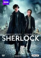 Sherlock: Season Two Movie