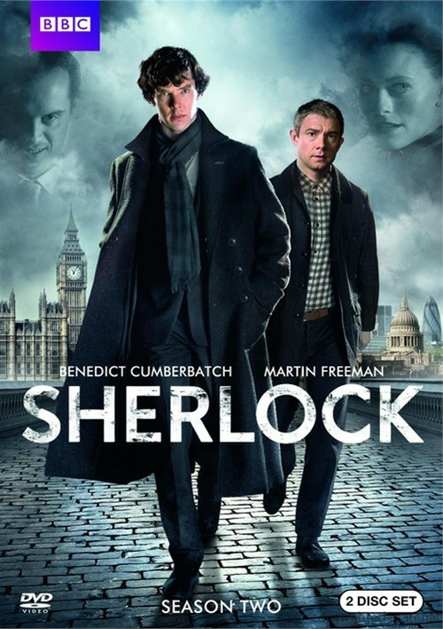 Sherlock: Season Two Movie