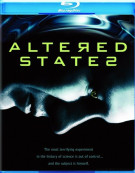 Altered States Blu-ray