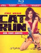 Cat Run Blu-ray