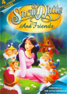 Snow White And Friends Movie