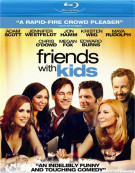 Friends With Kids Blu-ray