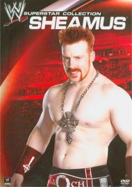 WWE: Superstar Collection - Sheamus Movie