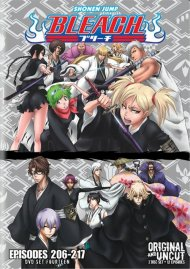 Bleach: Box Set 14 Movie