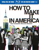 How To Make It In America: The Complete Second Season Blu-ray