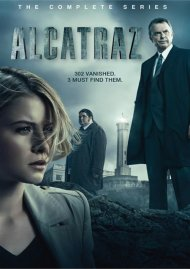 Alcatraz: The Complete Series Movie