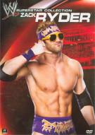 WWE: Superstar Collection - Zack Ryder Movie