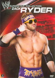 WWE: Superstar Collection - Zack Ryder Movie