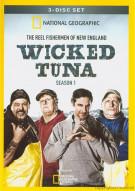 Wicked Tuna: Season 1 Movie