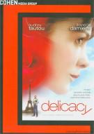 Delicacy Movie