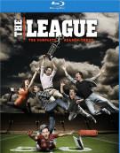 League, The: The Complete Season Three Blu-ray