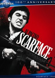 Scarface (DVD + Digital Copy) Movie