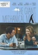 Giant Mechanical Man, The Movie