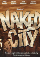 Best Of Naked City Movie